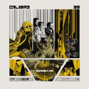 """""""Momentum"""" il nuovo album dei Calibro 35"""
