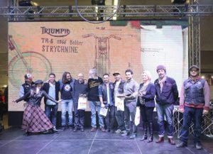 Mototematica 2019: da Usa e Italia i vincitori del festival cinematografico sul mondo delle moto