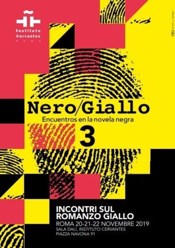 Al via la terza edizione di Nero/Giallo dedicata al noir con scrittori europei e sudamericani