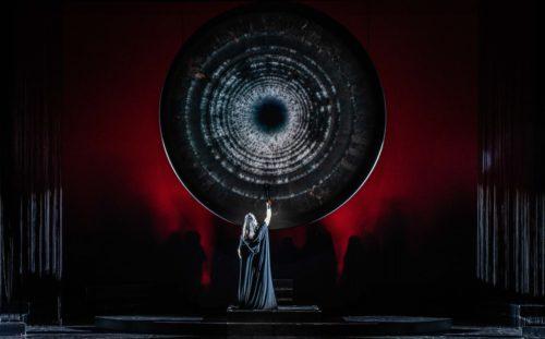 Norma ritorna sul palcoscenico del Teatro Alighieri di Ravenna