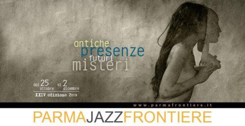 Areni Agbabian protagonista de la Stanza per Caterina del ParmaJazz Frontiere Festival 2019
