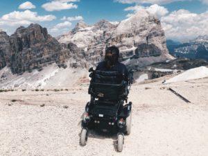 """""""Guide carrozzate"""" alla scoperta del turismo accessibile in Italia, perché le barriere non sono solo architettoniche…"""