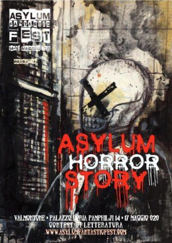 Al via il bando di Letteratura per il Premio Letterario Asylum Horror Story organizzato da Asylum Press Editor