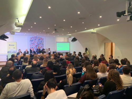 Successo della Puglia a Roma: un brand internazionale per il suo stile di vita
