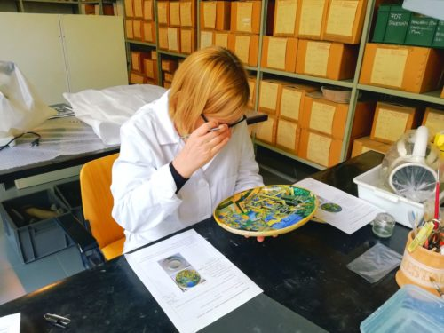 Restauro della Ceramica: al MIC di Faenza una giornata di studio