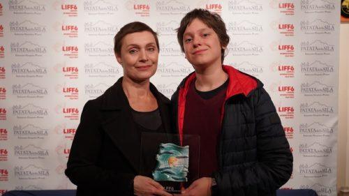 LIFF6, a Sabrina Paravicini e Nino Monteleone il Premio Ligeia
