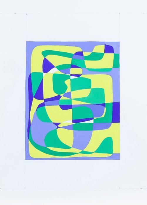 """""""I disegni non possono: opere su carta da un archivio immaginario"""", la mostra personale di Sergio Armaroli al MADE4ART di Milano"""
