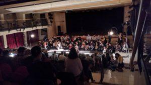 Il Comune di Milano premia lo Spazio Teatro 89 con l'attestato di civica benemerenza