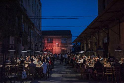 """Gli appuntamenti dello Spirit De Milan. Dal 28 novembre al 2 dicembre """"Cento per cento Norma Miller"""""""