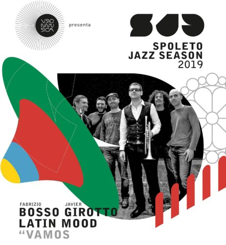 Spoleto Jazz Season chiude con Fabrizio Bosso & Javier Girotto Latin Mood