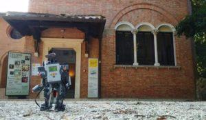 Technotown a Villa Torlonia a Roma, attività di sabato 16 e domenica 17 novembre 2019