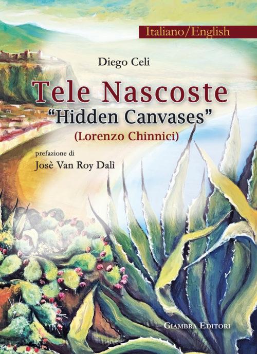 Tele Nascoste, il nuovo libro del chirurgo Diego Celi su Lorenzo Chinnici
