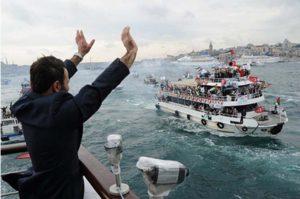 The truth: lost at sea, il documentario di Rifat Audeh all'AAMOD di Roma