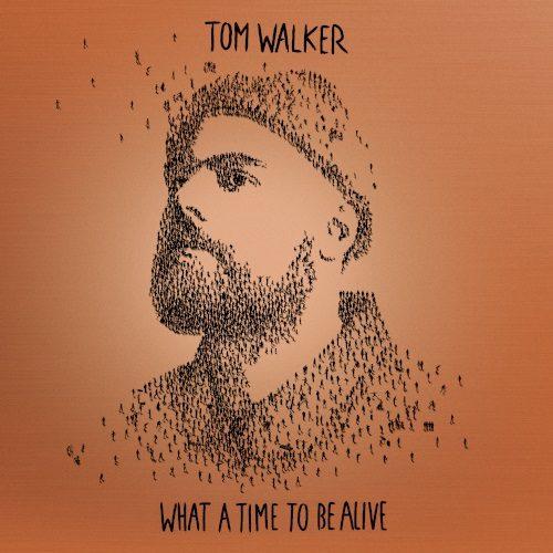 """""""What a time to be alive"""" di Tom Walker, è uscita la versione speciale dell'album"""