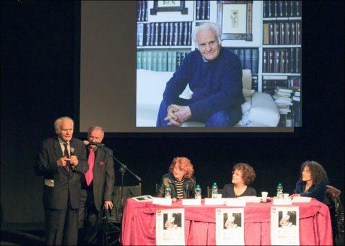 Premio Nazionale Elio Pagliarani 2019 a Walter Pedullà, Valerio Magrelli e Fiammetta Cirilli