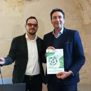 Calvi dell'Umbria premiato all'Ecoforum Regionale fra i comuni ricicloni
