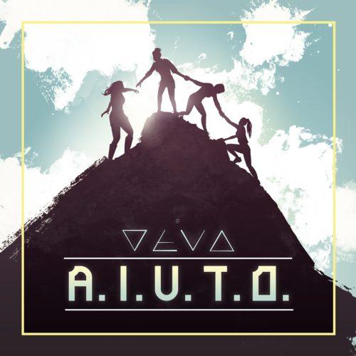 """""""A.I.U.T.O."""" è il nuovo singolo de Le Deva"""