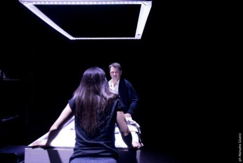 Harrogate al Teatro Argot Studio di Roma