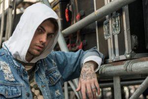 """""""06:00 am"""", il nuovo singolo del giovanissimo trapper Jey Lillo ft Alessia Vella"""