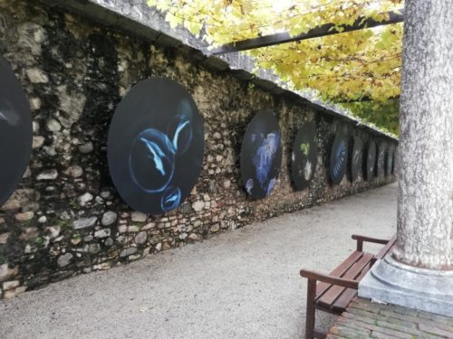 """Mostra """"Beyond Drifting"""" al Castello del Buonconsiglio"""