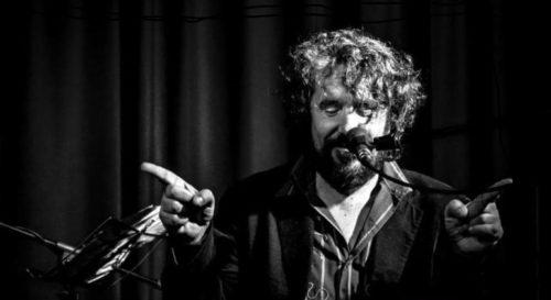 Mario Donatone Plays, Sings & Swings al Pentagramma di Roma nell'ambito della rassegna Penta Swing