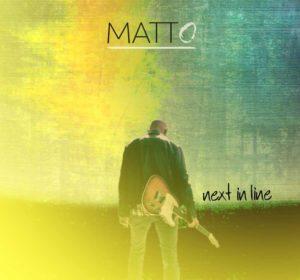 Next in line il nuovo singolo di MattO approda in radio