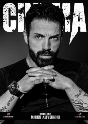 """""""Il cinema è stupire e creare"""": Mirko Alivernini presenta """"Nika – vite da strada"""""""