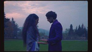 """E' uscito il video di """"Vecchia novità"""", il nuovo singolo di Angelica"""