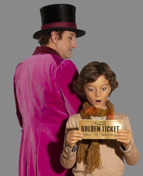 """Il musical """"Charlie e la fabbrica di cioccolato"""" sta per arrivare in Italia alla Fabbrica del Vapore di Milano"""