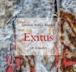 Exitus, il romanzo di Salvatore Enrico Anselmi. La presentazione alla casa editrice GBEditoriA di Roma