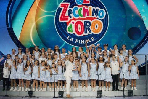 """""""Acca"""" è la canzone vincitrice della 62esima edizione dello Zecchino d'Oro"""
