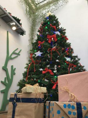Aspettando il Natale a Casina di Raffaello a Roma. Programma dei laboratori dal 7 al 22 dicembre 2019