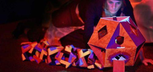 Contemp-Humanity: teatro urbano, stand up comedy, teatro di figura, memoria dei luoghi. A Ostia Antica dal 2 al 31 dicembre