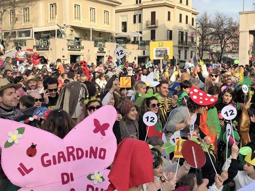 Carnevale 2020 nel X Municipio di Roma, prorogati i termini per la presentazione dei progetti