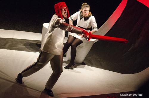 Roma Fringe Festival 2020. 24 debutti da Italia, Inghilterra, Svizzera, Messico alla Pelanda