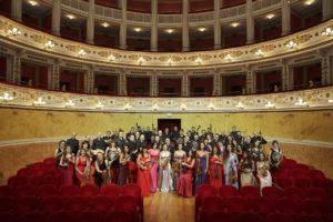Visioninmusica: Concerto di Natale 2019, omaggio a Fellini alla Chiesa di S. Francesco a Terni