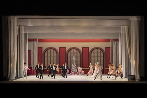 """""""Lo Schiaccianoci"""" nella versione esclusiva del Balletto di Milano al Teatro degli Arcimboldi"""