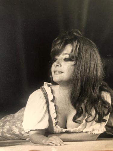 È scomparsa Donatella Ceccarello, grande attrice per Strehel, Visconti, Squarzina