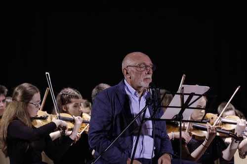 United Together: Paolo Rumiz e la European Spirit of Youth Orchestra a Ravenna