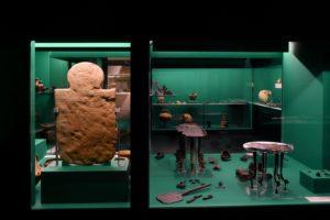 Etruschi. Viaggio nelle terre dei Rasna, la mostra al Museo Civico Archeologico di Bologna