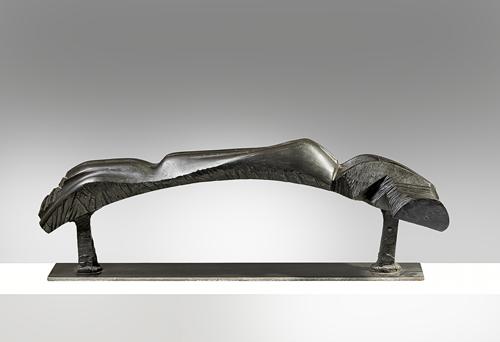 Le opere di Guido Pinzani dal 18 gennaio in mostra alla Galleria Open Art di Prato
