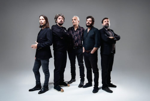 """I Calibro 35 annunciano il tour italiano di """"MOMENTUM"""", insieme all'uscita del teaser ufficiale dell'album"""