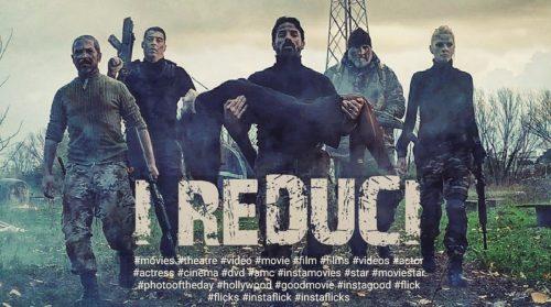 I reduci, il titolo del nuovo progetto cinematografico del talentuoso regista Mirko Alivernini