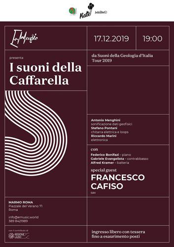 I suoni della Caffarella in chiave jazz con Federico Bonifazi trio e Francesco Cafiso special guest