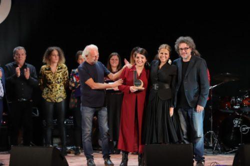 Il Premio Bianca d'Aponte si sposta a Roma