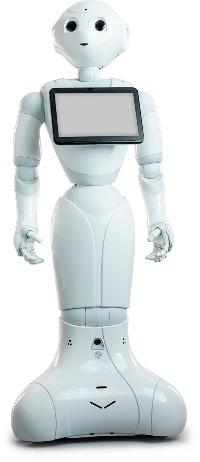 Intelligenza artificiale, emozioni, autismo, bambini: la tecnologia si mette al servizio dell'inclusione… Una start-up realizzerà un laboratorio di robotica molto speciale!