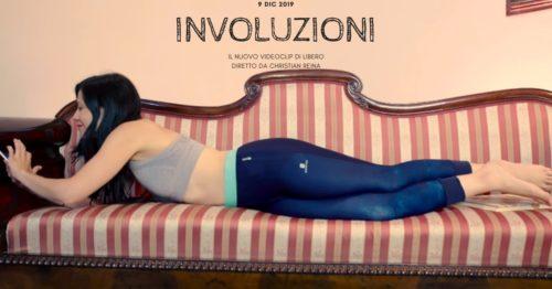 Involuzioni è il nuovo singolo estratto da 9Terre, il nuovo album di Libero
