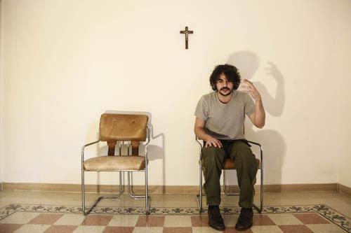 Ismael, In viaggio dalla Siria, lo spettacolo in scena all'OffOff Theatre di Roma