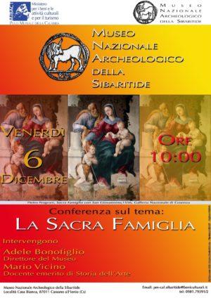 L'antica arte presepiale in scena di vita quotidiana al Museo Nazionale Archeologico della Sibaritide Cassano all'Ionio