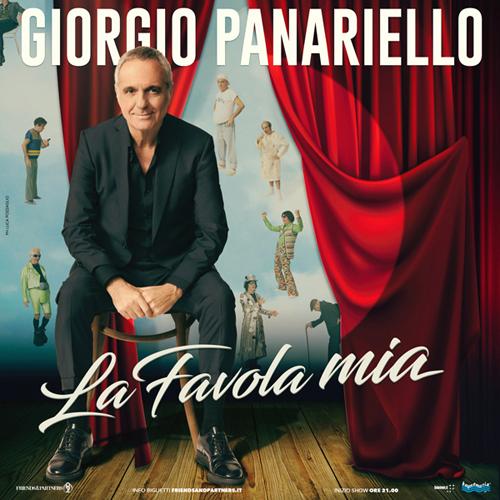 Giorgio Panariello: sarà un 2020 eccezionale ecco dove lo potremmo incontrare